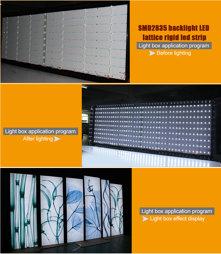 2835 LED light