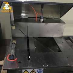 DOUBLE HEAD CUTTING SAW  FOR ALUMINUM PROFILE (DIGITAL DISPLAY)